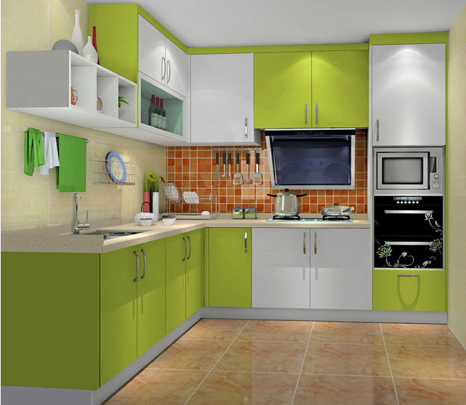 Modular Kitchen Transform The Inside Designing Of Your Property